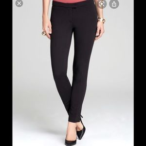 Juicy Couture Slim Ponte Pant